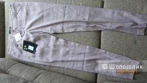 Новые брюки Liu jo р.44 ит