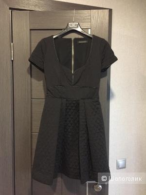 Итальянское платье MANGANO, 40it размер