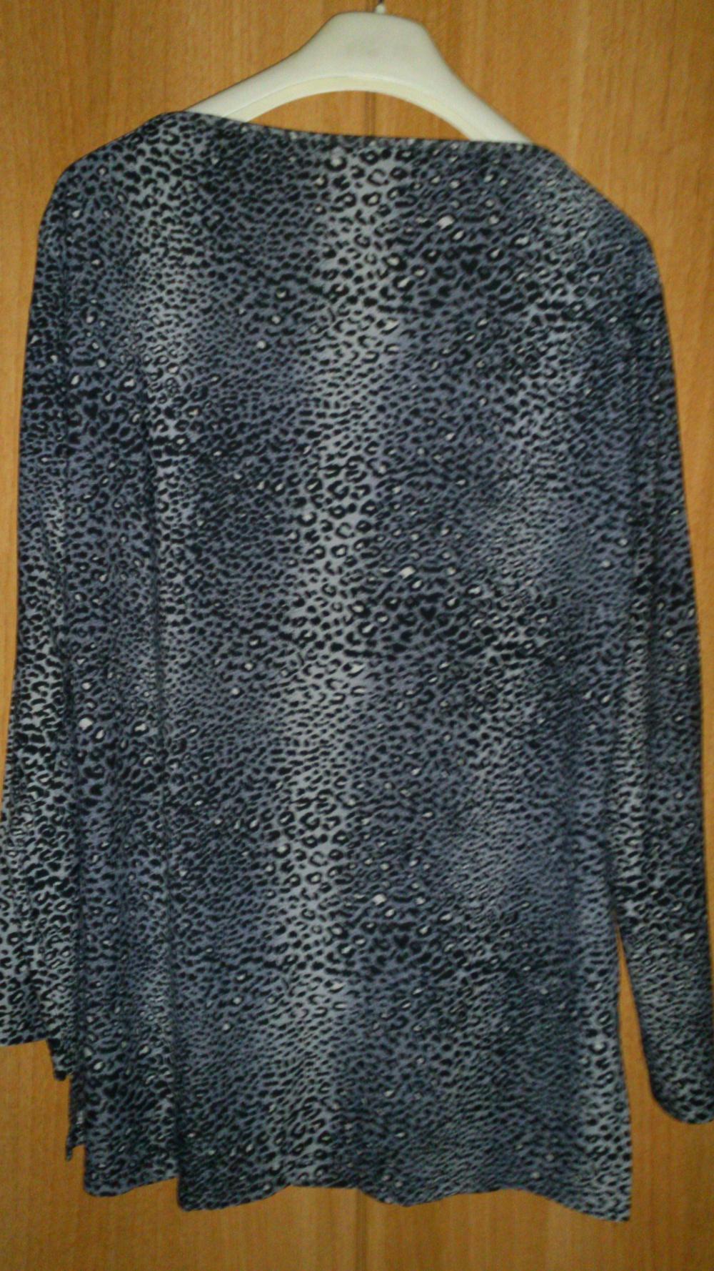 Блузка, размер 50-54
