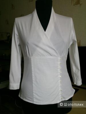 Блузка GLENFIELD (Italy). Размер: S.