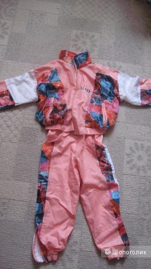 Детский спортивный костюм NIKE рост 104 см