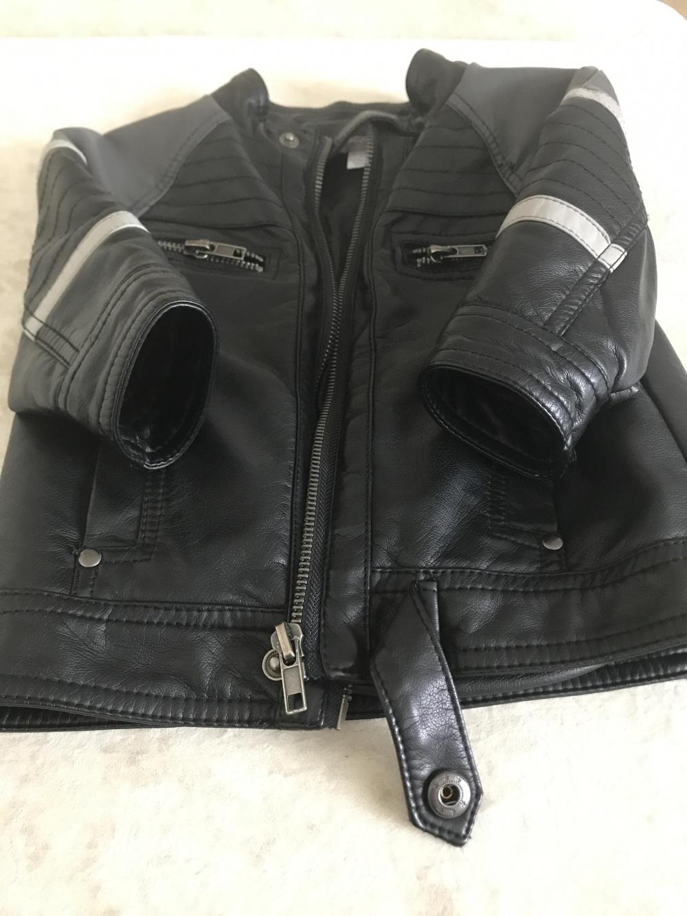 Куртка для мальчика, размер 12-18 мес.