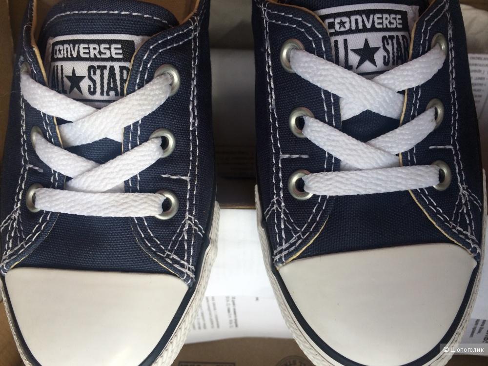 Кеды Converse 6.5US (36.5 размер)