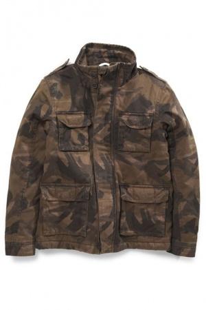 Куртка утеплённая NEXT р. 8 л.
