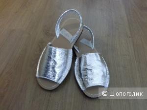 Летняя обувь, размер 38