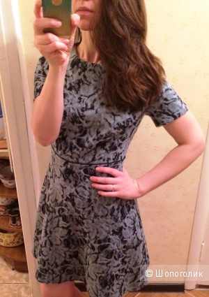 Платье LOST INK, размер 44-46