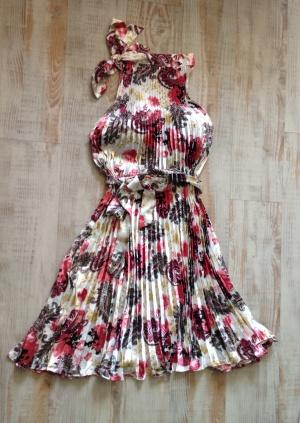 Платье, oversize