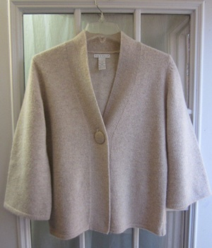 Кардиган Tweeds, размер S