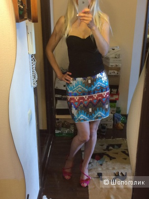 Новая юбка apart размер 32,наш 42