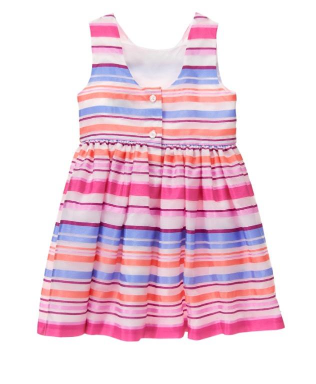 Платье Gymboree новое на 4года
