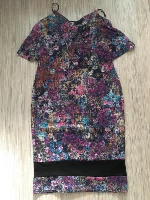 Платье Violet, размер S