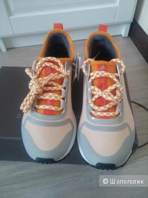 Кроссовки Adidas Stella McKartney; 36 размер