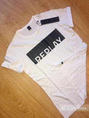 Replay женская футболка