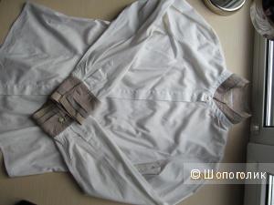 Рубашка Brunello Cucinelli, размер M