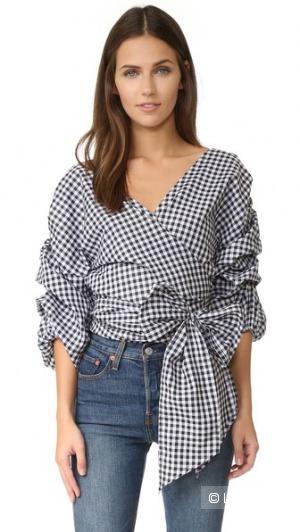 Модная рубашка MLM Label размер L