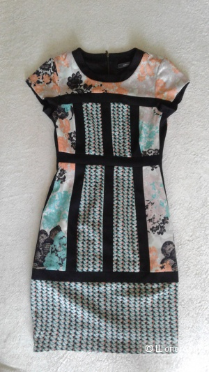Платье BCBGMaxAzria размер S