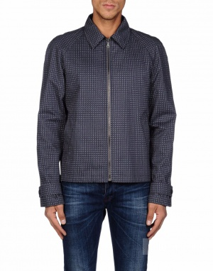Новая мужская куртка Prada, 48
