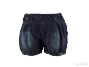 Шорты джинсовые Рompdelux 128