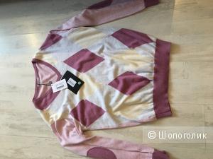 Пуловер итальянский ACQUAPURA 56IT