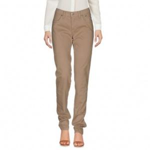 Полушерстяные брюки Jeckerson (размер джинсов 30)