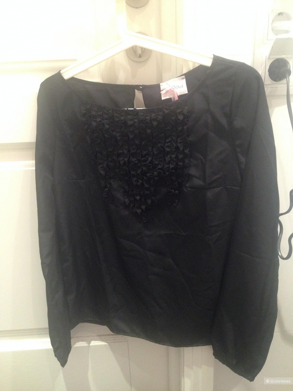 Блузка PINK BOW 40-42 размер