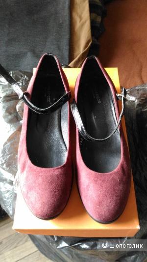 Туфли, Donna Ricco, размер 39