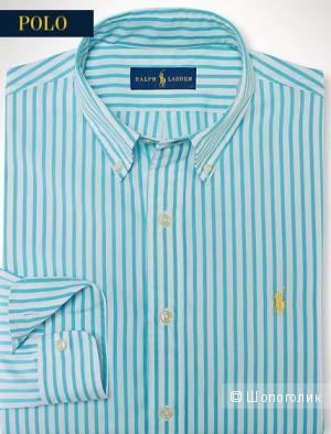 Рубашка Ralph Lauren оригинал разм L