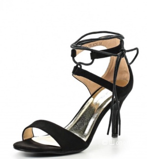 Эффектные босоножки Sweet shoes