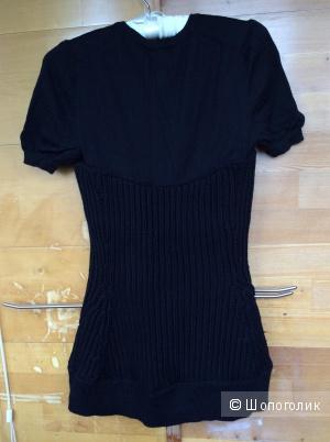 Топ-свитер Burberry размер S 100 шерсть