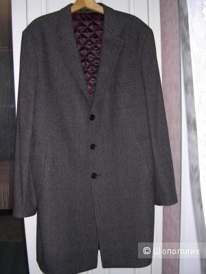 Пальто шерстяное Windsor Knot оригинал разм. 58-182.