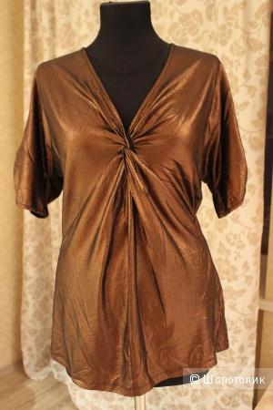 Блуза MARINA RINALDI, размер 46-48-50