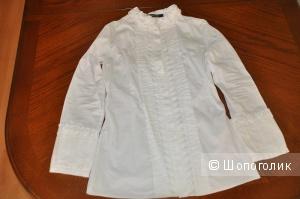 Рубашка Roberto Cavalli, р-р 42 it