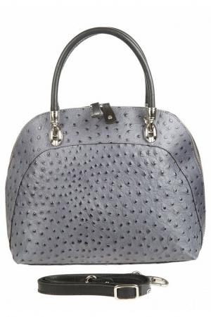 Новая небольшая  женская сумка Gianni Conti . кожа