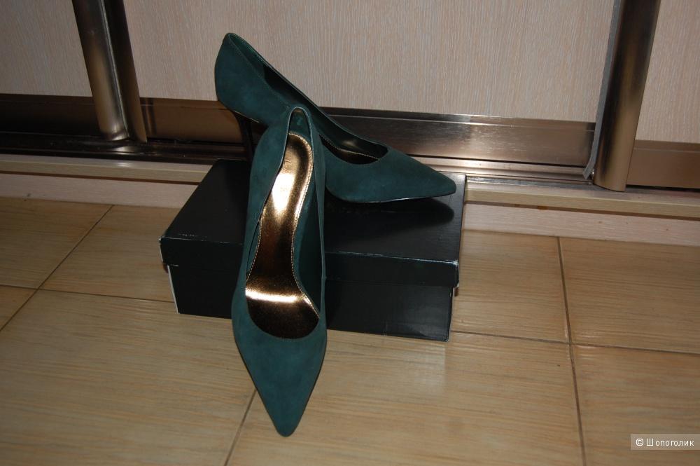 Туфли Ralph Lauren разм US11