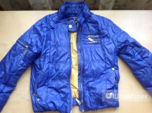Куртка для мальчика De Salitto 140 размер
