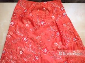 Шелковая юбка Tuzzi UK12