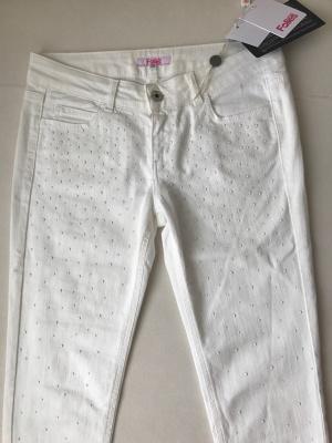 Белые джинсы Blumarine Blugirl Folies 28 р (новые)