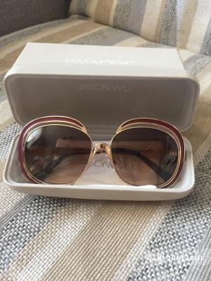Новые очки Jason Wu
