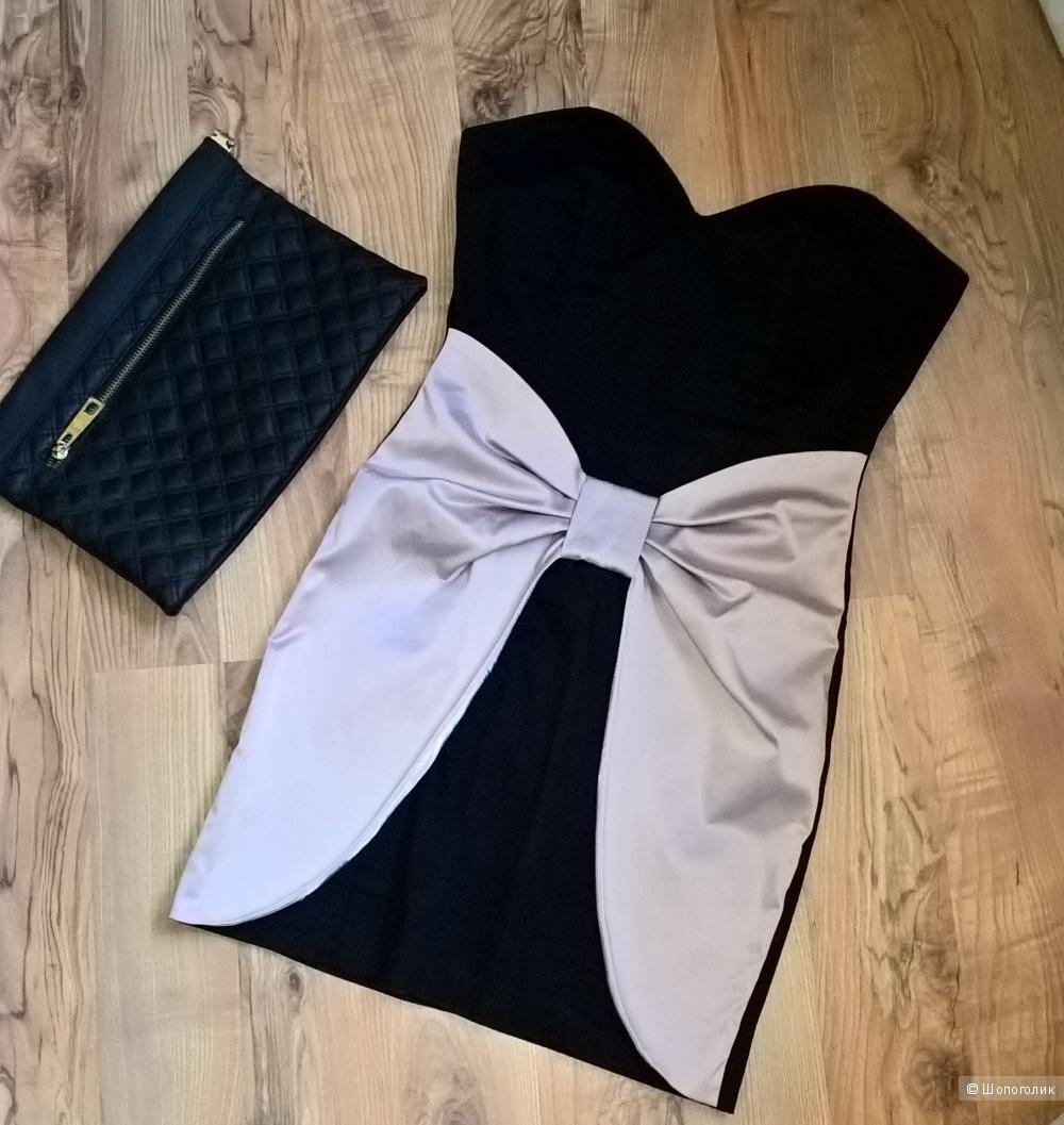 Милое Платье от Asos размер UK 8, Xs