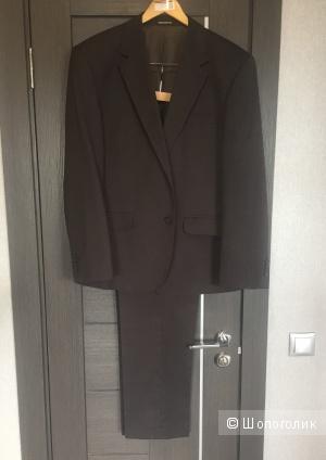 """Мужской классический костюм """"Benaffeto"""", 50/52 размер"""