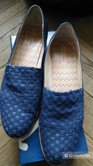 Туфли, Thomas Munz, размер 39