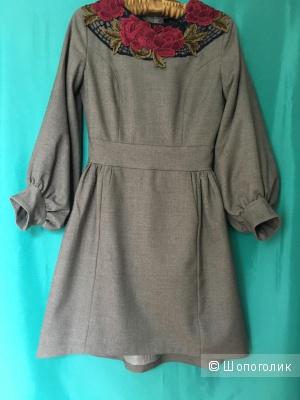 Платье Ulyana Sergienko (Ульяна Сергиенко), размер 42-44