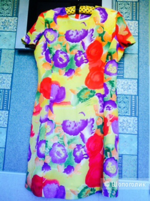 Платье GUY LAROCHE,40FR