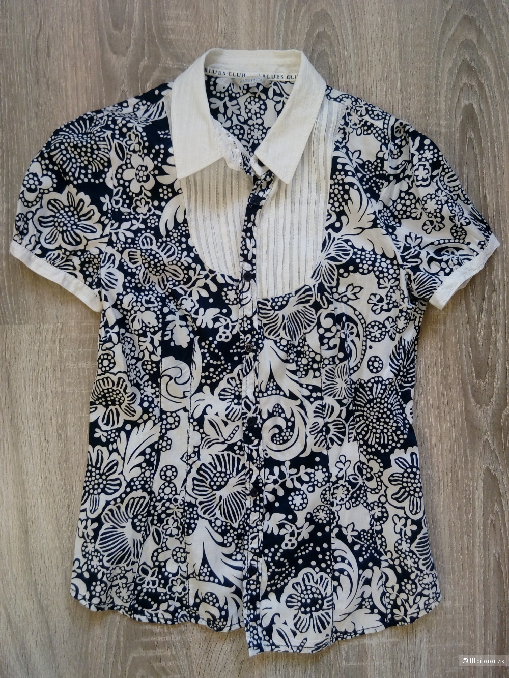 Рубашка IBlues р-р 42