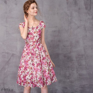Платье Artka, размер S.