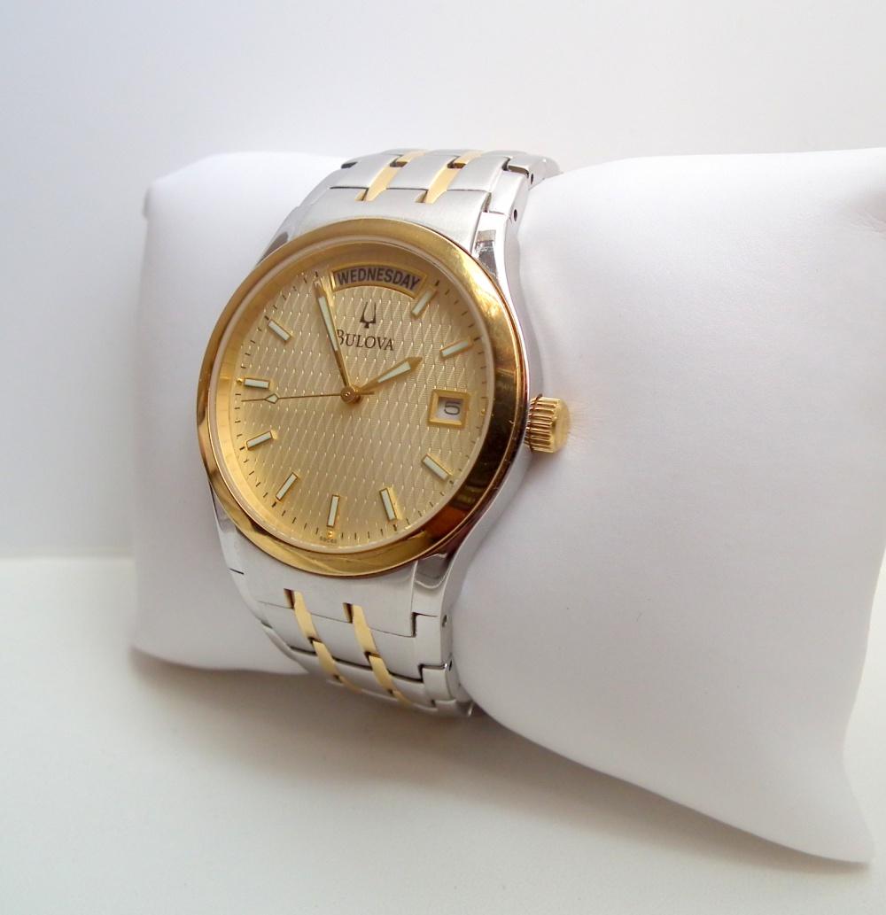 Часы мужские Bulova
