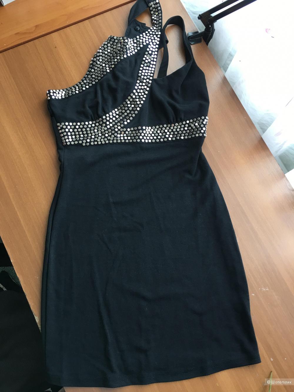 New look платье размер 42
