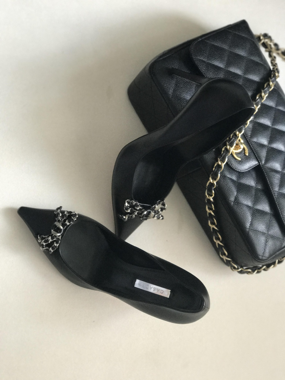 Новые туфли Casadei 39 - 40 размер