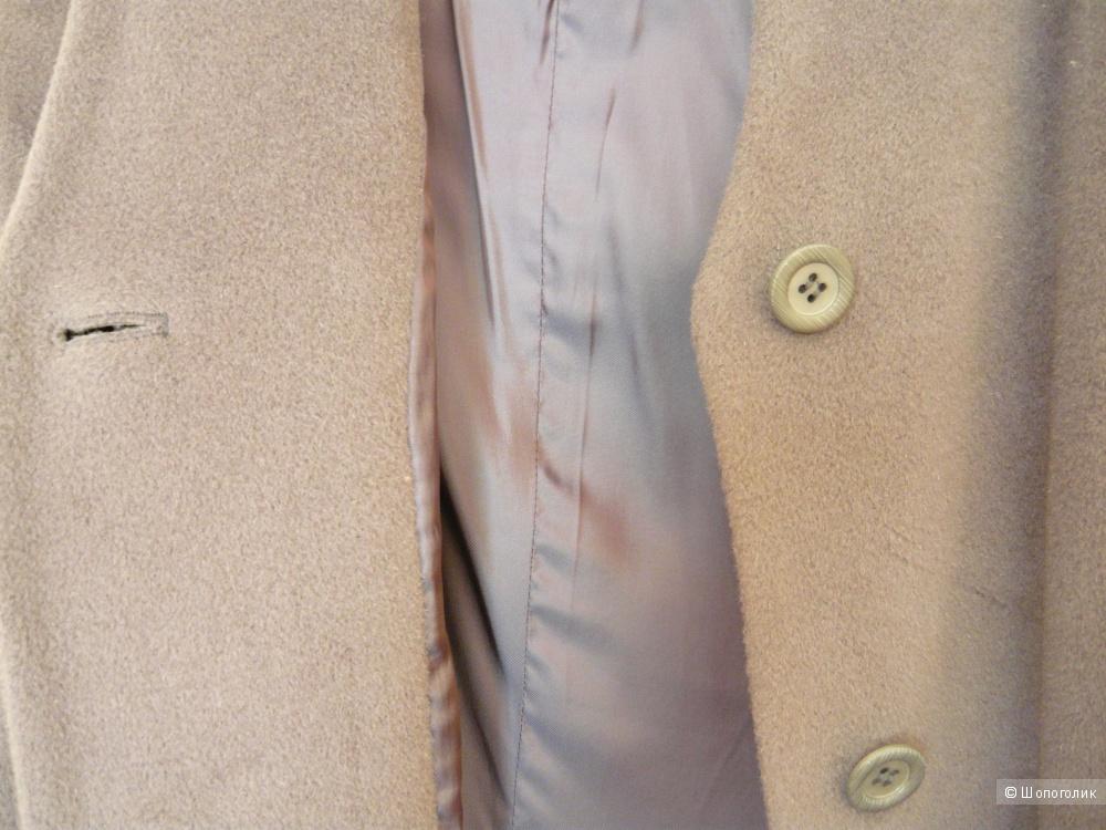 Пальто демисезонное, размер 46-48