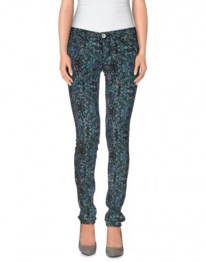 Новые зауженные брюки Haikure с YOOX, 28 размер (обхват пояса  76, ОБ 89, длина 97)